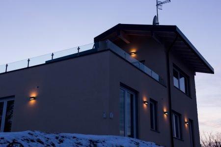 Balconata-Notte-Casa-X-Lam-Bodio-Lomnago-Varese-Building-Serv