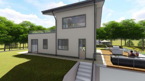 Entrata-Casa-X-Lam-Bodio-Lomnago-Varese-Building-Serv