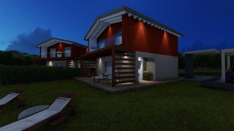 Esterno-Notte-Casa-X-Lam-Brenno-Useria-Varese-Building-Serv