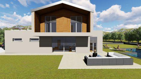 Ingresso-Casa-X-Lam-Mornago-Varese-Building-Serv