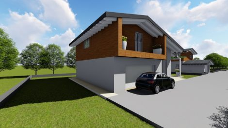 Garage-Casa-X-Lam-Vegonno-di-Azzate-Varese-Building-Serv
