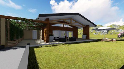 Ingresso-Casa-X-Lam-Vegonno-di-Azzate-Varese-Building-Serv