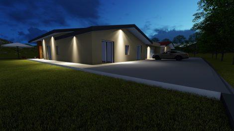 Notte-Casa-X-Lam-Vegonno-di-Azzate-Varese-Building-Serv